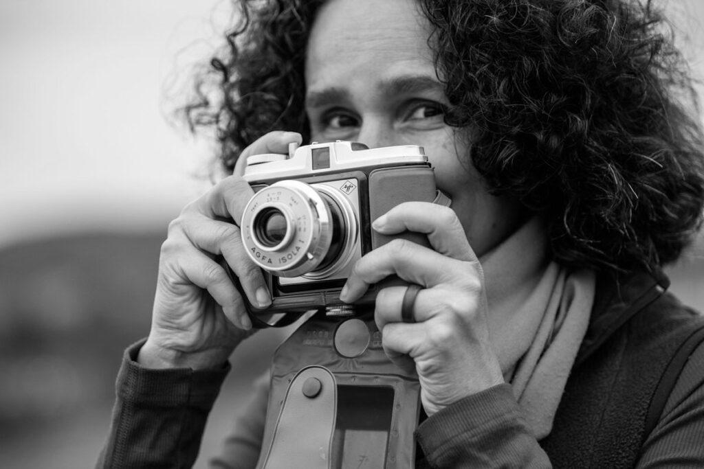 Denise Travailleur Photography Portrait